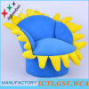 Cute Sunflower Kids Upholstered Chair (SF-18)