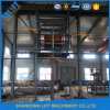 Vertical Hydraulic Guide Rail Lifting Platform in Lift Tablles
