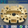 Custom High Precision Brass CNC Milling Parts