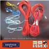 Silicone Rubber Insulation Heating Wire of UL Approved