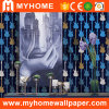 Colorful Modern Wallpaper for KTV Decorative (YS-190106)
