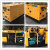EPA Certificate Super Silent Diesel Generator