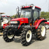 110HP Farm Tractor with Optional Implements