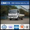 FAW Flat Truck FAW 4*2 Cargo Truck 8ton