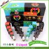 Ocitytimes 10ml/20ml/30ml/50ml Electronic Cigarette E Liquid with Custom Label