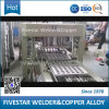 Frequency Control Multi Spot Welder for Electrostatic Floor Welding