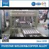 Frequency Control Multi Spot Welder for Electrostatic Floor Welding