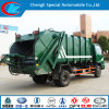 Faw Big Capacity 4X2 Compressed Garbage Trucks for Sale