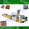 PVC Wood Plastic Profile Extrusion Line