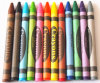 High Quality Non-Toxic Bright Color Oil Pastel Used in Office &School
