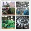 Medium Hydropower Pelton Turbine-Generator Cja237-90 / Water Turbine