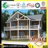 CE Certificated Light Steel Villa for Living