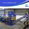 Waste PE Film Recycling System