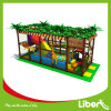 Kids Indoor Playground Small Soft Mazes with Plastic Slide