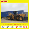 27t Front Wheel Loader on Sale, China Granite Block Front Wheel Loader Working in Marble Quarry, Big Forklift Truck Use in China Granite Quarry