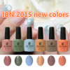 2015 New Arrival Nail Gel Polish Last Over 30 Days