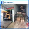 Crawler Mounted Deep Water Well Drilling Rig