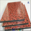 Wall Cladding PVDF PE Aluminum Composite Panel in Guangzhou