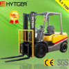 4ton Diesel Forklift/Gasoline Double Forklift with Brick Clamp