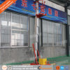 Hot! ! ! Single Mast Aluminum Lifts