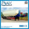 55 M3 Bulk Flour Tanker Semitrailer with Compressor
