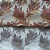 Polyester Jacquard Upholstery Home Textile Woven Sofa Fabric