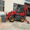 Mini Backhe Loader with Ce (WZ30-16)
