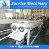 Plastic PVC Water Pipe & Electric Pipe Extrusion Machine