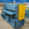 Steel Surface Stucco Effect Embossed Machine