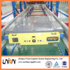 Automated Radio Shuttle Racking for Warehouse System