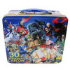 Tin Can Packaging Lunch Metal Box