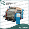 High Speed Four Color Plastic Flexo Printing Press (CE)