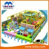 Thomas Series Children Outdoor Playground with Naughty Castle Txd16-ID106