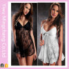 Wholesale 6 Colors Sexy Transparent Lace Sleepwear