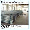 Round Section Shape BS1387 Pre Galvanized Steel Pipe Price Per Ton