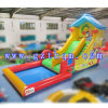 Commercial Used Inflatable Water Pool Slide/Kids Inflatable Water Slides