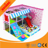 15 Square Meters Candy Theme Indoor Playground for Kids (XJ1001-K003)