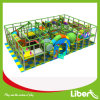 Plastic Slide Type Indoor Playground Equipment