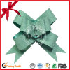 Wholesale Eco-Friendly Polyester Ribbon Pull Butterfly Bow