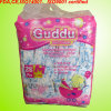 China Breathable Disposable Baby Napkin