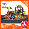 Amusement Park Portable Playground Outdoor Slide