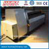 W12S-12X2500 type 4-roller Universal Hydraulic Plate Bending and Rolling Machine
