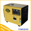 Tc6000se-I Single Phase Silent-Type Diesel Generator