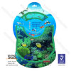 OEM ODM Soft Neoprene Easy Clean Baby Bibs