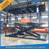 Car Scissor Lift Platform/Underground Scissor Lift Table