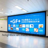 Easy Assembly Big Size Large Size Advertising Light Box Outdoor