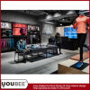 Sportswear Shop Display, Sports Wear Retail Display From Factory