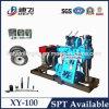 Xy-100 100m Depth Drilling Rig