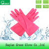 Cheap PVC Colorful Household Gloves with High Quality