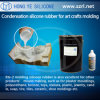 RTV Silicone Rubber Equal to Rhodia3325 (HY-625#)